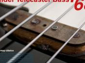 Magazine Bajos Bajistas Review Fender Telecaster Bass