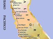 Misiones California.
