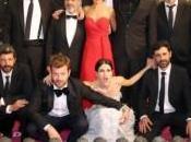 Reportaje Premios Goya 2015