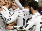 Real Madrid afianza liderato Liga venciendo Depor