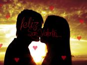 ¡Feliz Valentín más...!