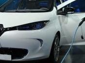 Renault: Hacia autonomía 100% eléctricos