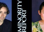 Daniel London fichan piloto 'Minority Report'