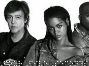 Rihanna, FourFiveSeconds