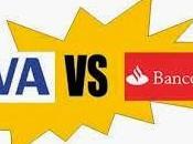 Banco Santander BBVA