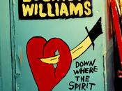 Lucinda Williams Down where spirit meets bone (2014)