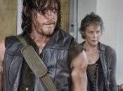 Norman Reedus cree Daryl deba liarse Carol