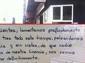 Descontento comercio León alcalde