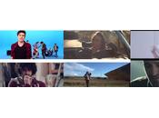 Destacamos algunos videoclips estrenados semana: DVICIO, Merche, Melendi, Ruth Lorenzo, Manolo García Funambulista,