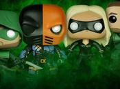 Nuevas figuras 'Doctor Who', 'Agents SHIELD', 'Arrow', 'The Flash', 'Game Thrones', Walking Dead' más…