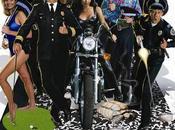 Loca academia policía: serie (1997 1998)