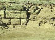 Sale anfiteatro ciudad romana Obulco, Porcuna (Jaén)