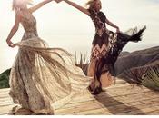 ¡Taylor Swift Karlie Kloss portada Vogue!