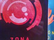 Crítica: Zona Prohibida. David Cirici