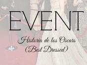 Event. mejores vestidos historia oscars