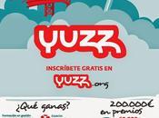 """YUZZ convoca edición """"Jóvenes ideas"""" centros todo España 200.000 euros premios"""