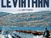 "Premios Oscar 2015 Crítica ""Leviatán"" (2014) Candidaturas: 1(mejor película lengua inglesa)"