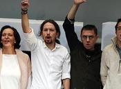 Venezuela paga vida lujo Caracas asesores Podemos