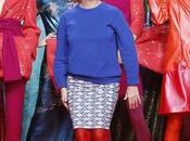 Mercedes Benz: Madrid Fashion Week, Agata Ruiz Prada Otoño Invierno 2015-2016