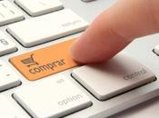 Compras online, datos encuesta