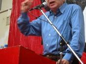 """Jorge Altamira: """"Ahora nunca deben abrirse archivos SIDE gobierno debe interpelado sesión pública Congreso Nacional"""""""