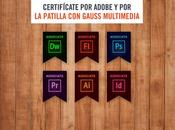 ¡¡SORTEO EXPRESS!! Completa portfolio título experto Adobe