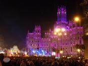 viaje gran Cabalgata Reyes Madrid