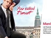Huawei presentará nuevo wearable durante 2015