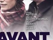 """Afiche tráiler """"Antes Frío Invierno"""". Estreno cines Chile, Marzo 2015"""