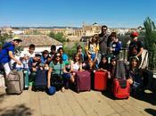 Viaje Estudios Andalucía