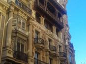 Fachadas, azoteas, calles, esquinas............. grandes desconocidas.... centro Madrid........