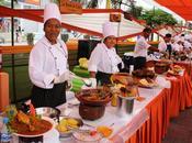 """organiza festival gastronómico """"compartiendo nuestro""""..."""