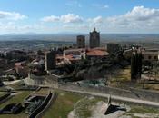 Trujillo, Cáceres. Ciudad monumental