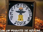 Tarta escudo castillo aguila villaluenga muchas felicidades juan!!!