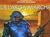 LARGA MARCHA, Stephen King.