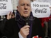 Lara quiere boicotear Coca-Cola Congreso