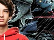 Kodi Smit sera Nightcrawler X-Men Apocalipsis