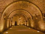 """castillo """"underground"""" mora rubielos"""