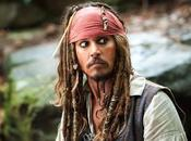 Revela Título Sinopsis Oficial Pirates Caribbean