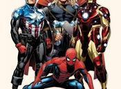 Marvel Studios cambió fecha estreno películas