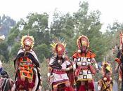 Calendario fiestas Imperio Inca