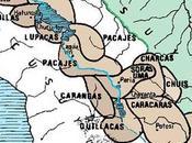 Reinos Aymaras: Lupaca Pacajes