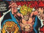 Marvel Limited Edition: Ka-Zar