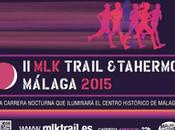 Trail Tahermo Málaga 2015