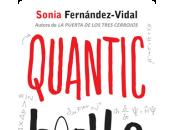 Reseña: Quantic Love- Sonia Fernández-Vidal
