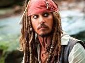 Inicio producción 'Pirates Caribbean: Dead Tell Tales'