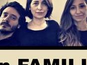 """estreno familia"""" nave"""