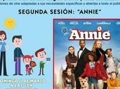 "Aprenem Cines Filmax Granvia Hospitalet Llobregat organizan segunda sesión ""Autism Friendly"" España."