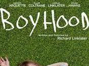 "Premios Oscar 2015 Crítica ""Boyhood"" (2014) Candidaturas:"
