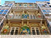 Rutas encanto: Cartagena Modernista
